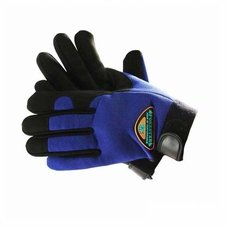 Forester Synthetic Leather Mechanic Work Gloves - FOGL0637