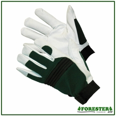 Forester Genuine Goat Skin Leather Gloves #Ga7259