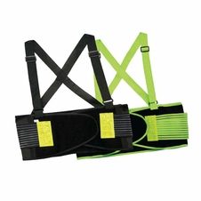 Green Back Support Belt - #Bsbsg