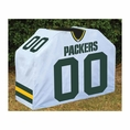 Green Bay Packers Jumbo Grill Cover #Gb-150802