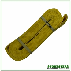 """Heavy Duty Tow Straps - 2"""" X 20' / 20,000 Lbs Breaking Strength. Part #98220"""