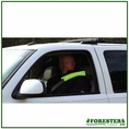 Forester Hi-Vis Safety Belt Fleece Cover - 54-1260