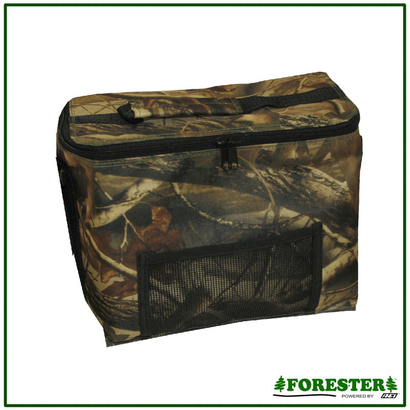 Coleman Camouflage Coolers ~ Insulated camo cooler cc
