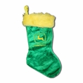 John Deere Christmas Stocking #18501