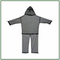 NO-SEE-UM Bug Suit Pants and Jacket - Tick, Mosquito & Others