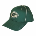 Officially Licensed Nfl Packers Hat #Xz049-Gr