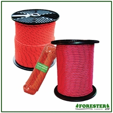 Orange 500' Arborist Sash Cord/Pruner Rope - #Sash500