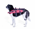 Outward Hound Pink Dog Life Jacket