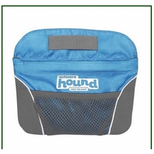 Outward Hound Quick Access Treat 'N Training Bag Treat Pouch - Blue