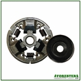 Forester Replacement Chainsaw Clutch With Washer #F31133