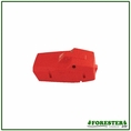 Forester Replacement Cylinder Cover For Husqvarna - 5034060-01