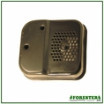 Forester Replacement Briggs & Stratton Muffler