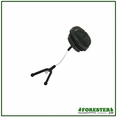Forester Replacement Oil Cap #Fo-0032l