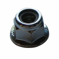 Forester 10pk Small 10mm Bar Stud Nut - #F193021