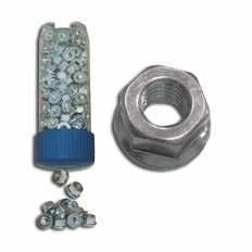 Forester 150 Small 10mm Bar Stud Nut -#F193021-Sns