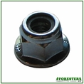 Forester 100pk Small 10mm Bar Stud Nut - #F193021a