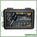 Stanley 22 Piece Boxed Driver Set-#63022