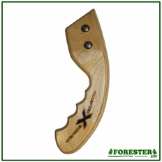 Forester Straight Wooden Hand Saw Handle - #147TA