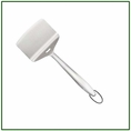 """The Big One - Stainless Steel Spatula - 17"""" x 7"""""""