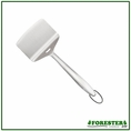"The Big One - Stainless Steel Spatula - 17"" x 7"""