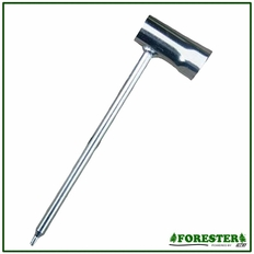 "Forester 7"" Torx Wrench - 25 Torx Head"