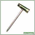"Forester 9"" Torx Wrench - 27 Torx Head"