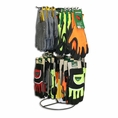 Ultimate Glove Display Rack With (32) Pairs Of Gloves - #Gr1