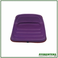 Unbranded Purple Tractor Seat