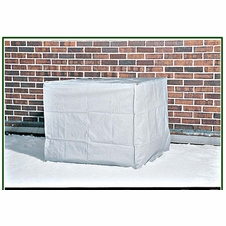 "W.J. Dennis Square Central Air Conditioner Cover - 30""(H) x 34""(W) x 34""(D)"