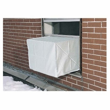 "W.J. Dennis Window Air Conditioner Cover - 18""(H) x 27""(W) x 22""(D"