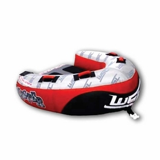 Wakester Towable 1-Person Inflatable Tube #9817r