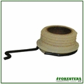 Forester Replacement Stihl Worm Gear - 1125-640-7110