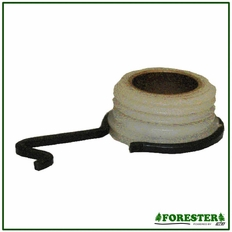 Forester Replacement Stihl Worm Gear - 1128-640-7112