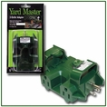 Yard Mast 5-Outlet Adapter #7362g