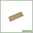 "Forester 8"" Spiked Zinc Alloy Felling Wedge"