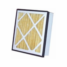 "1"" Practical Pleat High Performance HVAC Filter Merv 11"