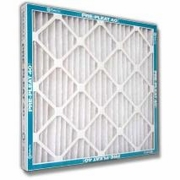 "4"" Flanders Precisionaire Air Conditioner and Furnace Filters Merv 8"