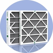 """1"""" Glasfloss Carbon Odor Eliminator Air Condition and Furnace Filters M 8"""