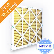 "1"" Glasfloss - AC Filters - Furnace Filters - High Performance M-11"
