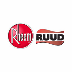 Rheem and Ruud