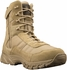 Altama 305302 Men's Vengeance SR 8in Lightweight Side Zip Desert Tan Boot