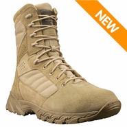 Altama 365802 Men's Foxhound SR 8in Lightweight Desert Tan Boot