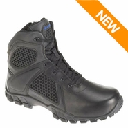 Bates E07006 Men's Strike 6in Waterproof Side Zip Tactical Boot