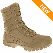 Bates E08670 Men's Cobra Hot Weather Coyote Brown ACU OCP Military Boot