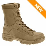 Bates E08690 Men's Hot Weather Coyote Brown ACU OCP Ranger Boot