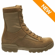 Bates E08692 Men's Ranger II Hot Weather Coyote Brown ACU OCP Boot