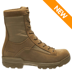 Bates E08693 Men's Ranger II Composite Toe Coyote Brown ACU OCP Boot