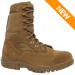 Belleville C312 ST Men's Hot Weather ACU OCP Steel Toe Coyote Brown Boot