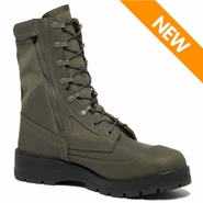Belleville 630Z ST Maintainer USAF Hot Weather Steel Toe Zipper Boot