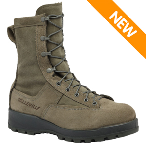 Belleville 655 Men's Extreme Cold Weather Insulated USAF Military Boot
